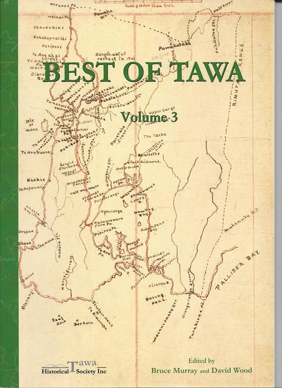 Best of Tawa Volume III poster